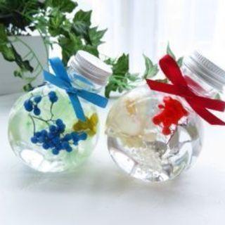 (64)お花の日☆体験イベント♪