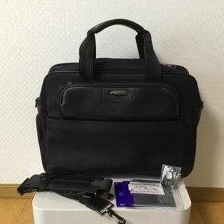 新品同様☆サムソナイト ビジネスバッグ