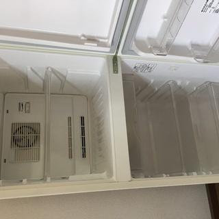 無印良品冷蔵庫 中古品