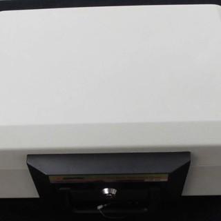ポータブル耐火保管庫 2460 セントリー日本 A4サイズ収納可 ...