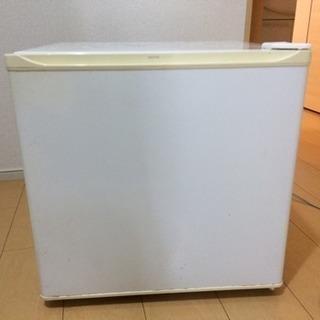 2002年制三洋冷蔵庫
