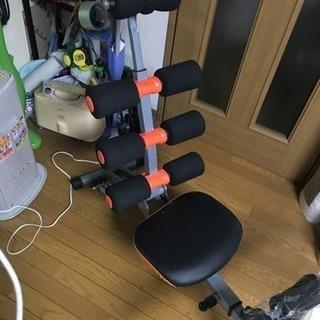腹筋トレーニング器具 ワンダーコア系
