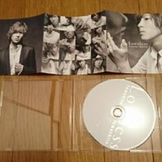 ☆Loveless/Tomohisa Yamashita☆