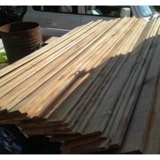 古材 杉板 180cm 多数有 リノベーション DIY 床 壁 ...