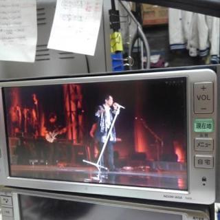 トヨタダイハツ純正DVD方式カーナビNDDN-W58