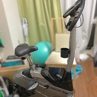 エアロバイク アルインコ
