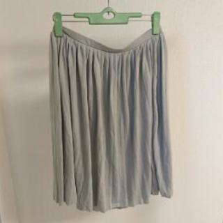 UNIQLOのスカート
