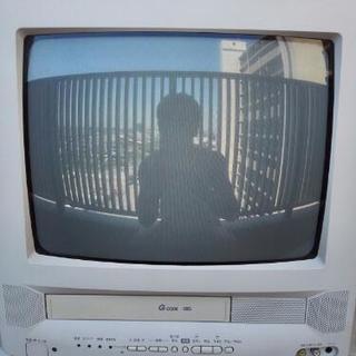 無印良品テレビデオ-使用不可?