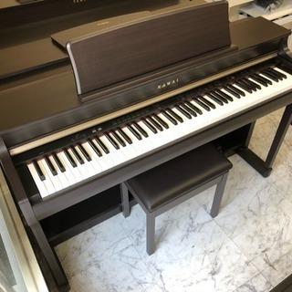 ♫中古電子ピアノ カワイ CN350GP 2015年製♫
