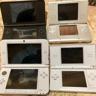 【バラ売り不可】DS本体・ソフト・改造ツール セット【まとめて】