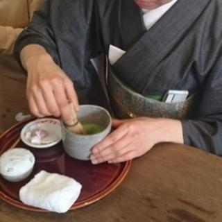 ⭐️うち抹茶会(限定6名)⭐️