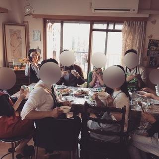 縁結び 1day料理教室 ※女性満席! 残席1