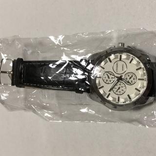 【新品・送料込】JUN BANG 腕時計