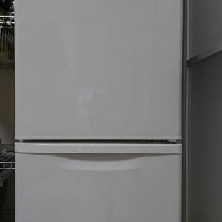 パナソニック 冷蔵庫差し上げます!...