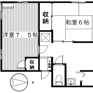 【ハイツソファレ:A101  】前橋にも高崎にも出やすい前橋上新田...
