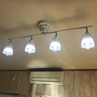 フランフランの天井照明