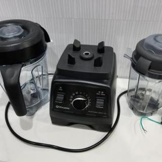 中古バイタミックス pro750  0.9コンテナ付