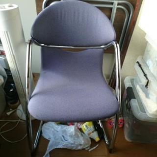 椅子4点セット