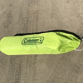 Coleman コールマン テント スクリーンシェード キャンプ