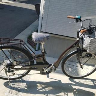 ジャンク 電動自転車