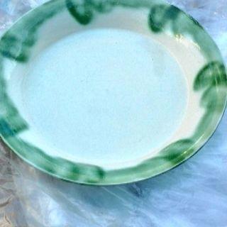 新品特価 A 札幌市陶芸作家の大皿