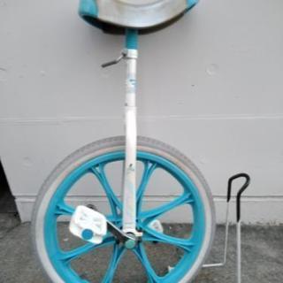 一輪車 20インチ