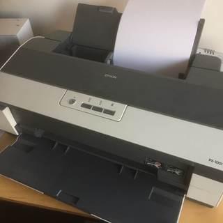 【中古】EPSON プリンター PX-1001