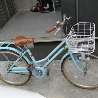 中古の子供用自転車売ります。