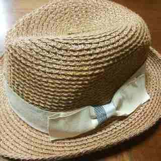 麦わら帽子 Sサイズ