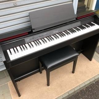 ♫ 中古電子ピアノ CASIO プリヴィア PX-850BK 20...