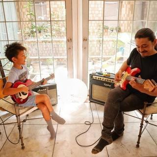好きな曲を弾いて終わりではない、感覚と理論双方から学べる応用力のつくギター教室!!の画像