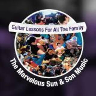 好きな曲を弾いて終わりではない、感覚と理論双方から学べる応用力のつくギター教室!! - 国立市