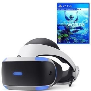 【値下げしました】PlayStation VR PlayStat...