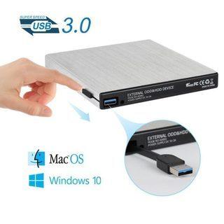 【新品未使用品】☆彡お値引きOK USB3.0 外付け DVD ...