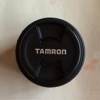カメラレンズ(TAMRON)
