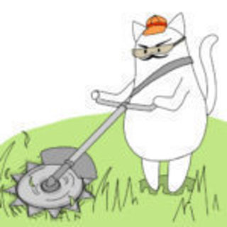 草刈り・草むしりのお仕事できます(請負)