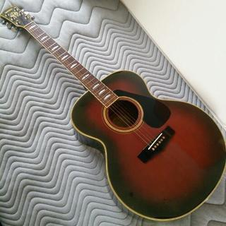 YAMAHA アコースティックギター FJ-645A
