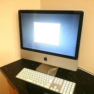 iMac 20インチ Early 2009