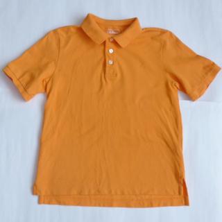 L.L.Bean★ボーイズ・ポロシャツ★S(8)サイズ(130~...