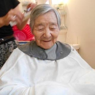 訪問理容師美容師さん募集中 出張美容