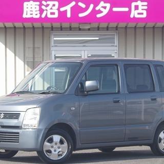 くるまのミツクニ高崎店★ワゴンR 地区限定車 FX ABS付