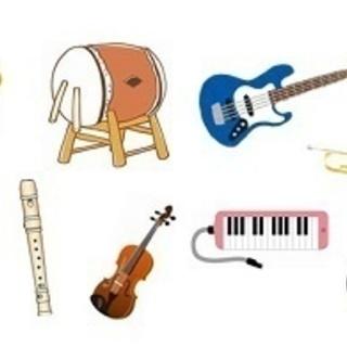 初心者の音楽教室