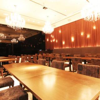 6月17日(日) お洒落レストランで開催!着席スタイル&30代男女...