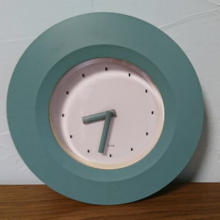 セッサデザイン 壁掛け時計