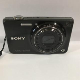 【最終値下げ】SONY  デジタルスチルカメラ DSC-WX200