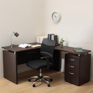 新品同様の机と椅子のセット
