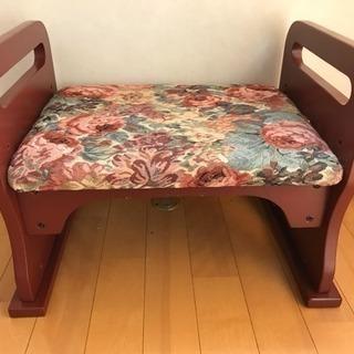美品 イース らくらく座椅子