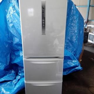 Panasonic2014年製3ドア冷蔵庫365L