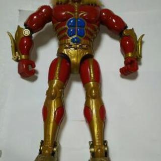 昭和レトロ、獣神ライガー