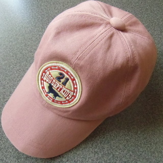 【値下げ】 DOG DEPT KIDS 子供キャップ・帽子50㎝2⃣